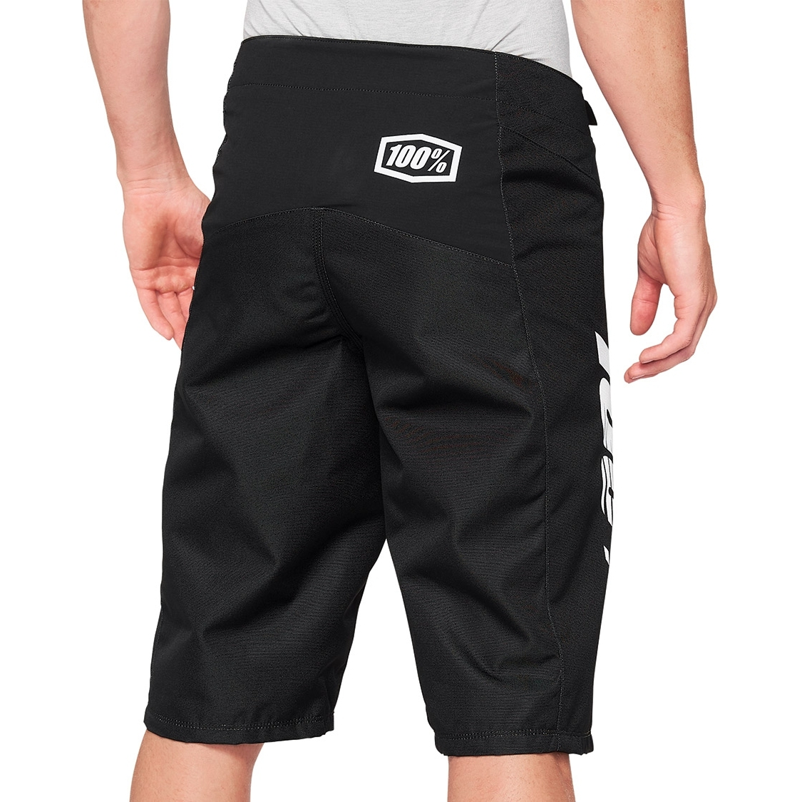 Imagen de 100% R-Core Pantalones - negro