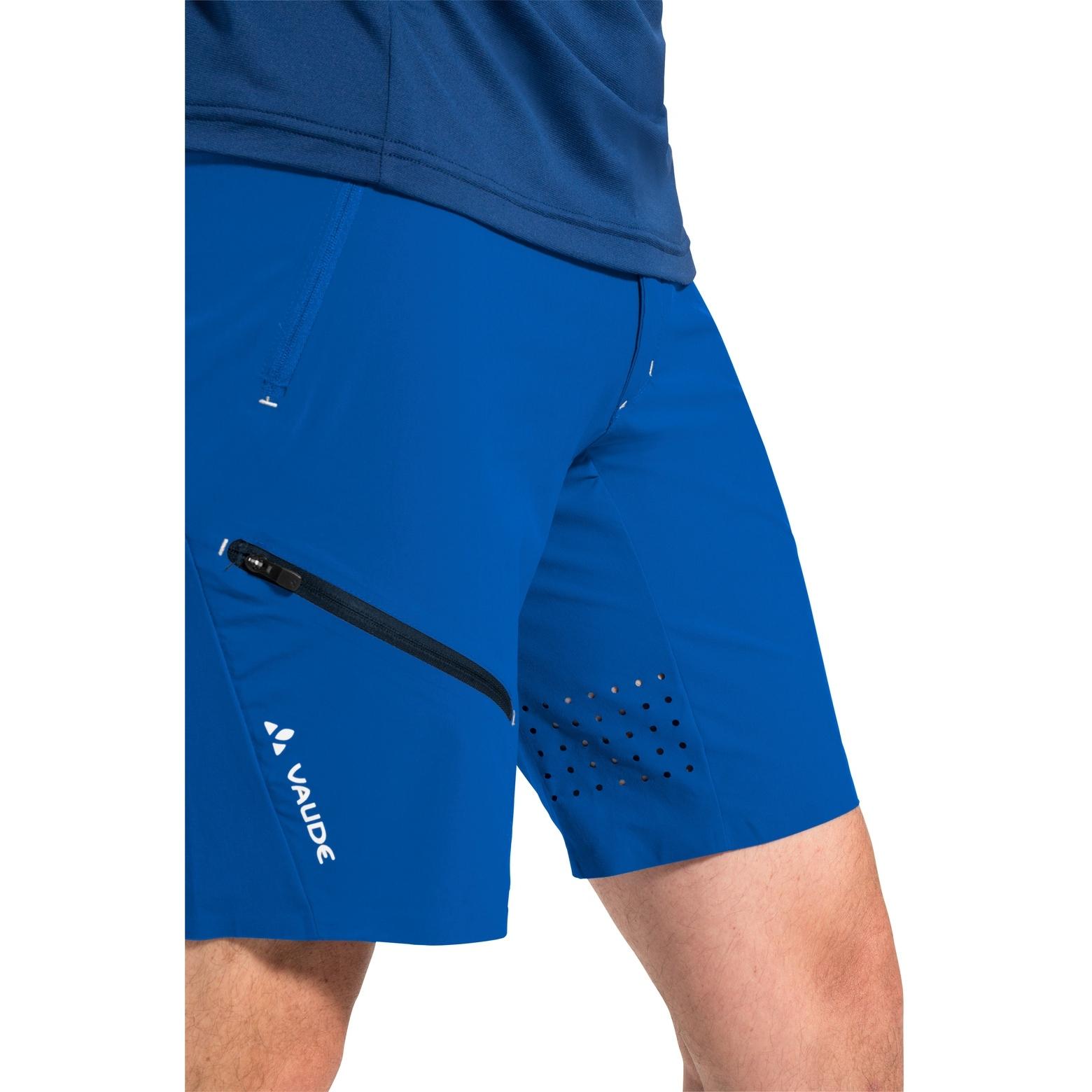 Bild von Vaude Scopi LW Shorts II - signal blue