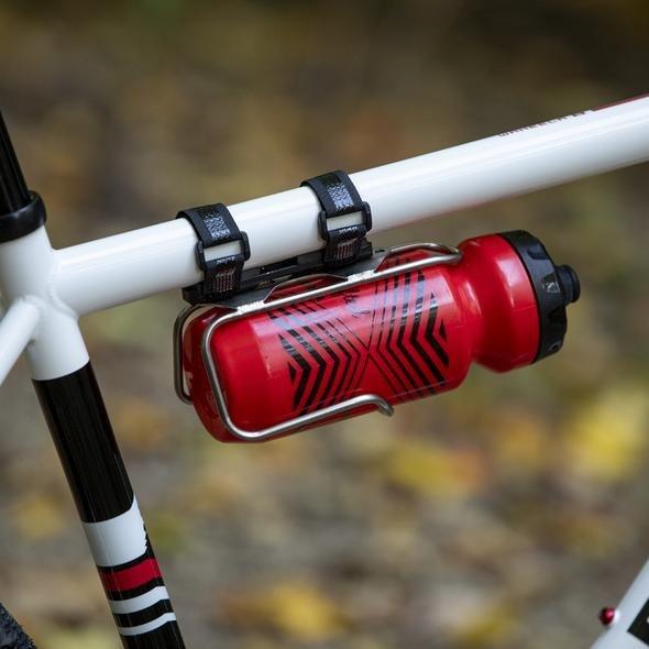 Bild von Wolf Tooth B-RAD Strap Base Flaschenhalter Adapter