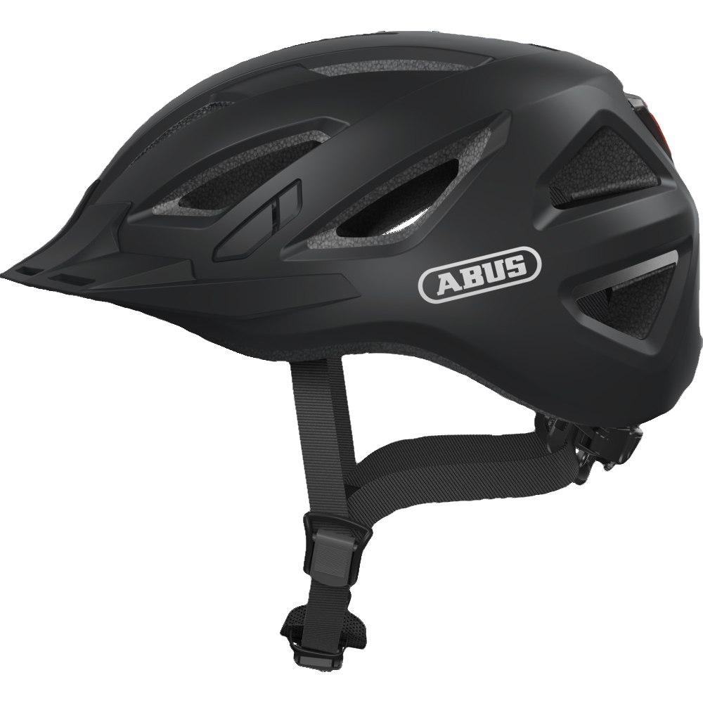 Foto de ABUS Urban-I 3.0 Helmet - velvet black