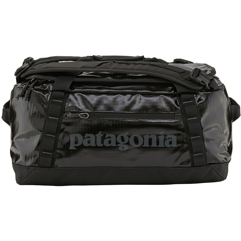 Picture of Patagonia Black Hole Duffel 40L - Black