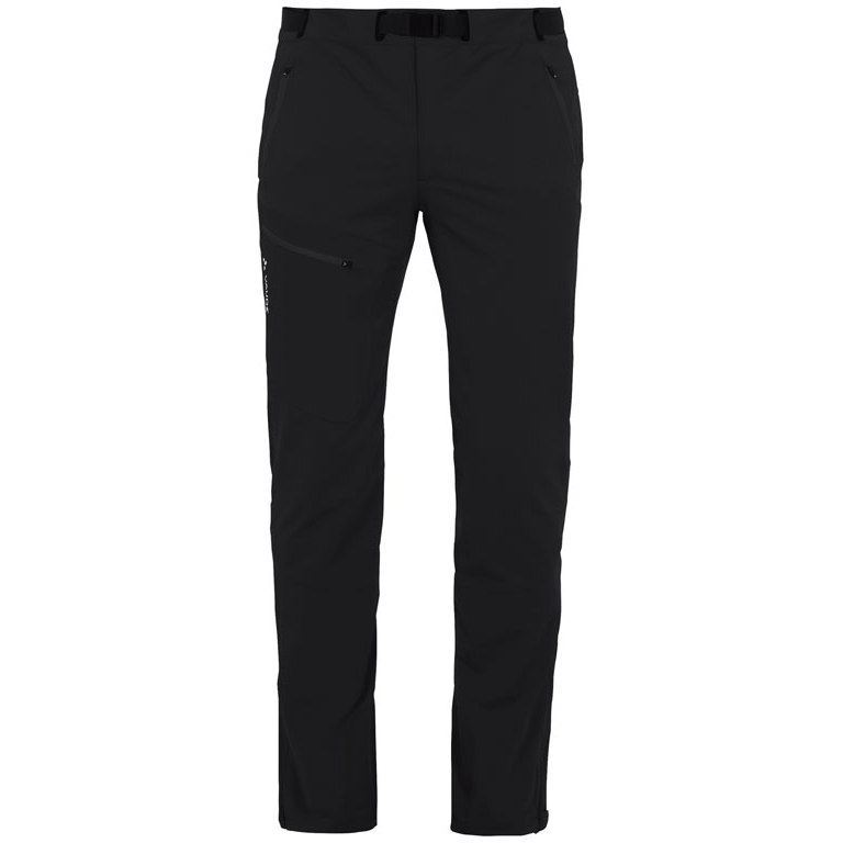 Vaude Men's Badile Pants II - black/black