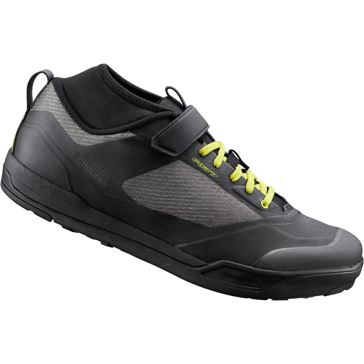 Shimano SH-AM702 Gravity SPD Shoe - black