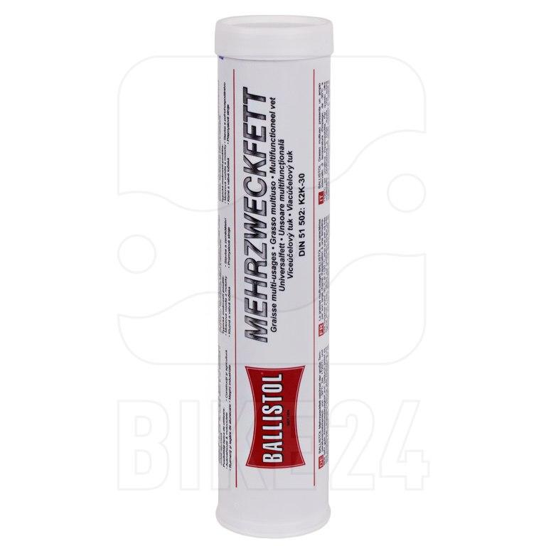 Ballistol Multipurpose Grease - 400g Cartridge