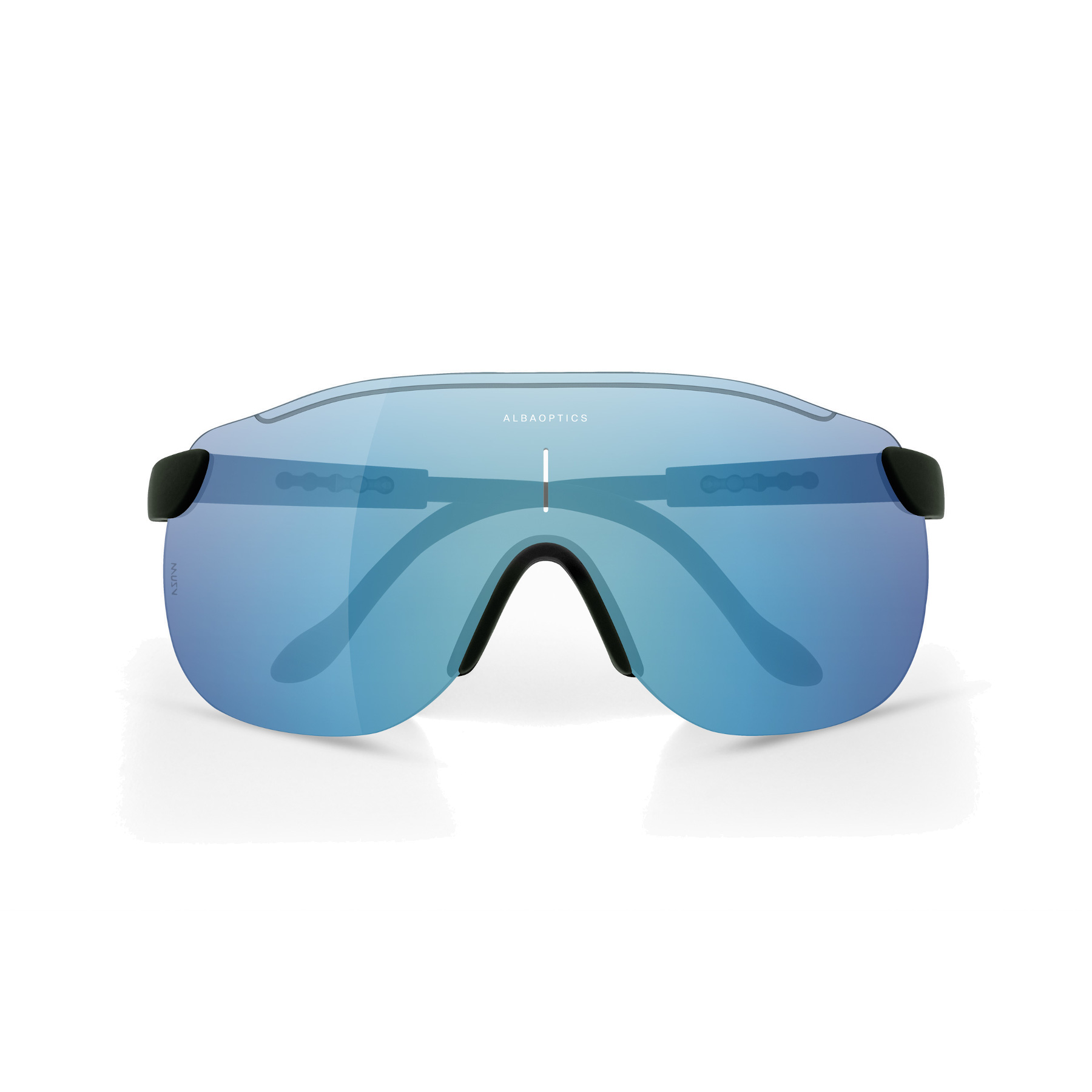 ALBA Stratos Black / ML CIELO Glasses