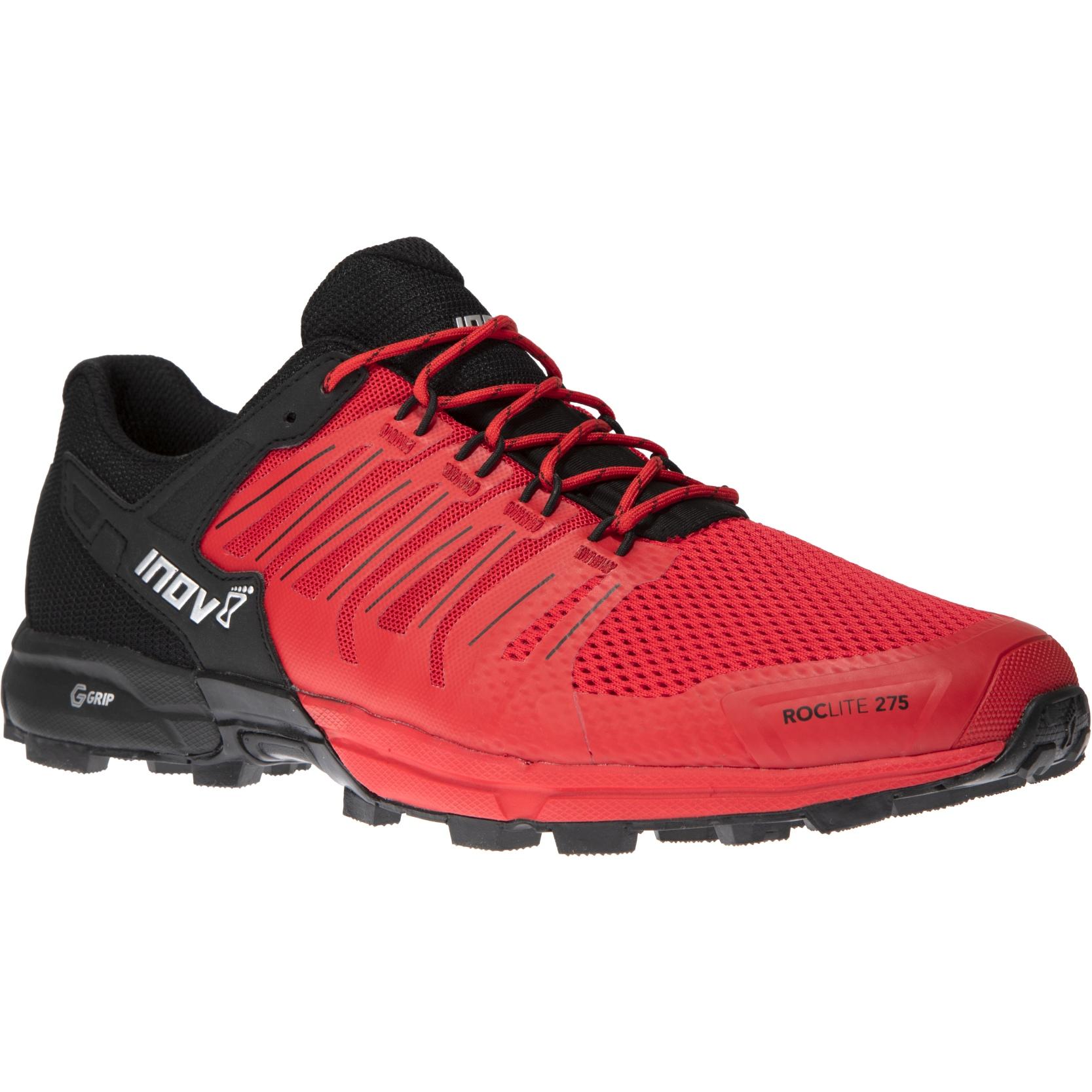 Produktbild von Inov-8 Roclite G 275 Laufschuh - red/black
