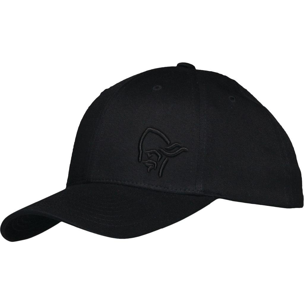 Image of Norrona /29 Flexfit Cap - Black