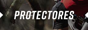 FOX Racing - Protectores