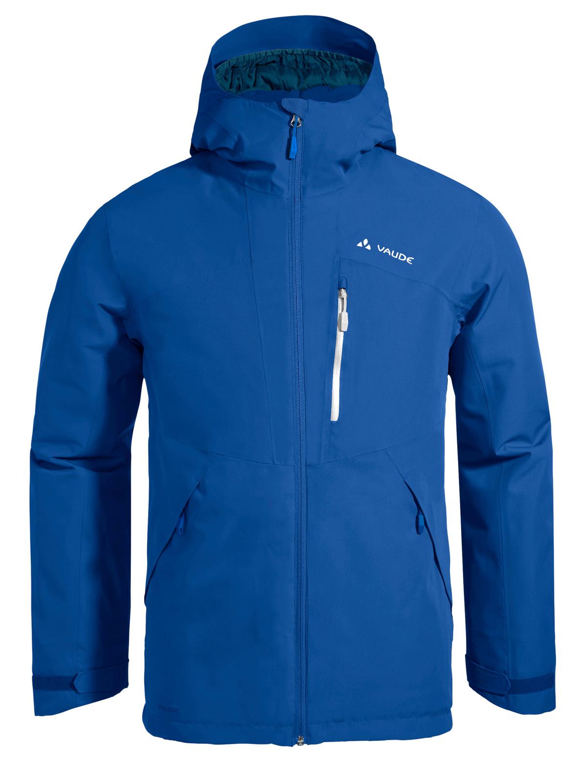 Vaude Men's Miskanti Jacket - signal blue