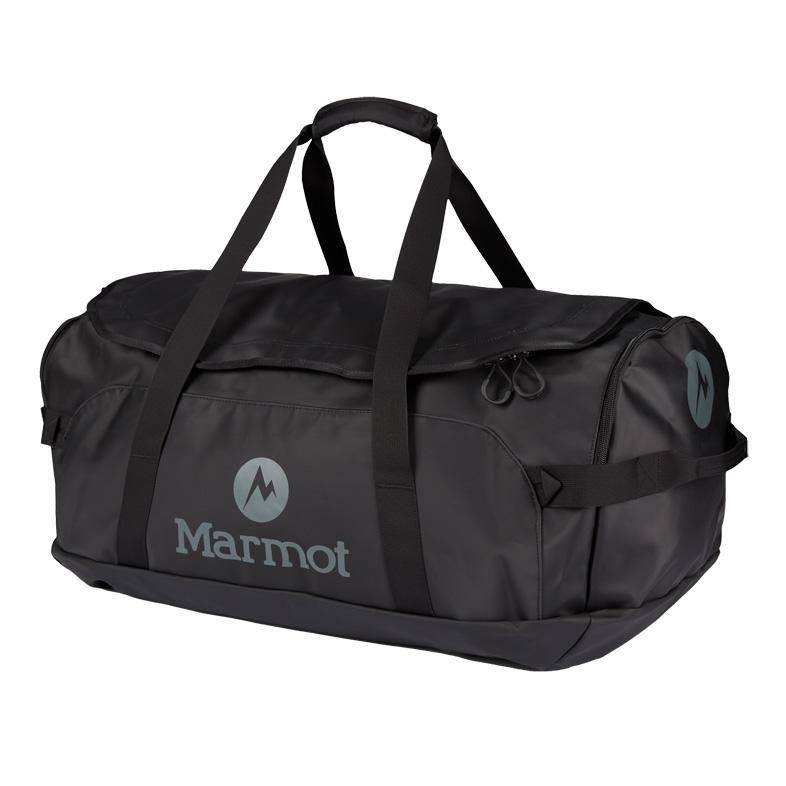 Picture of Marmot Long Hauler Duffel Bag - Large - black