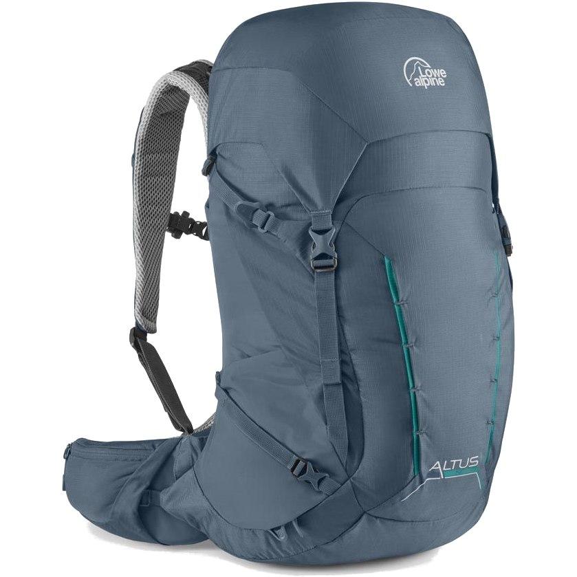 Lowe Alpine Altus Hiking ND 30 Women Backpack FMQ-13 - Dark Slate