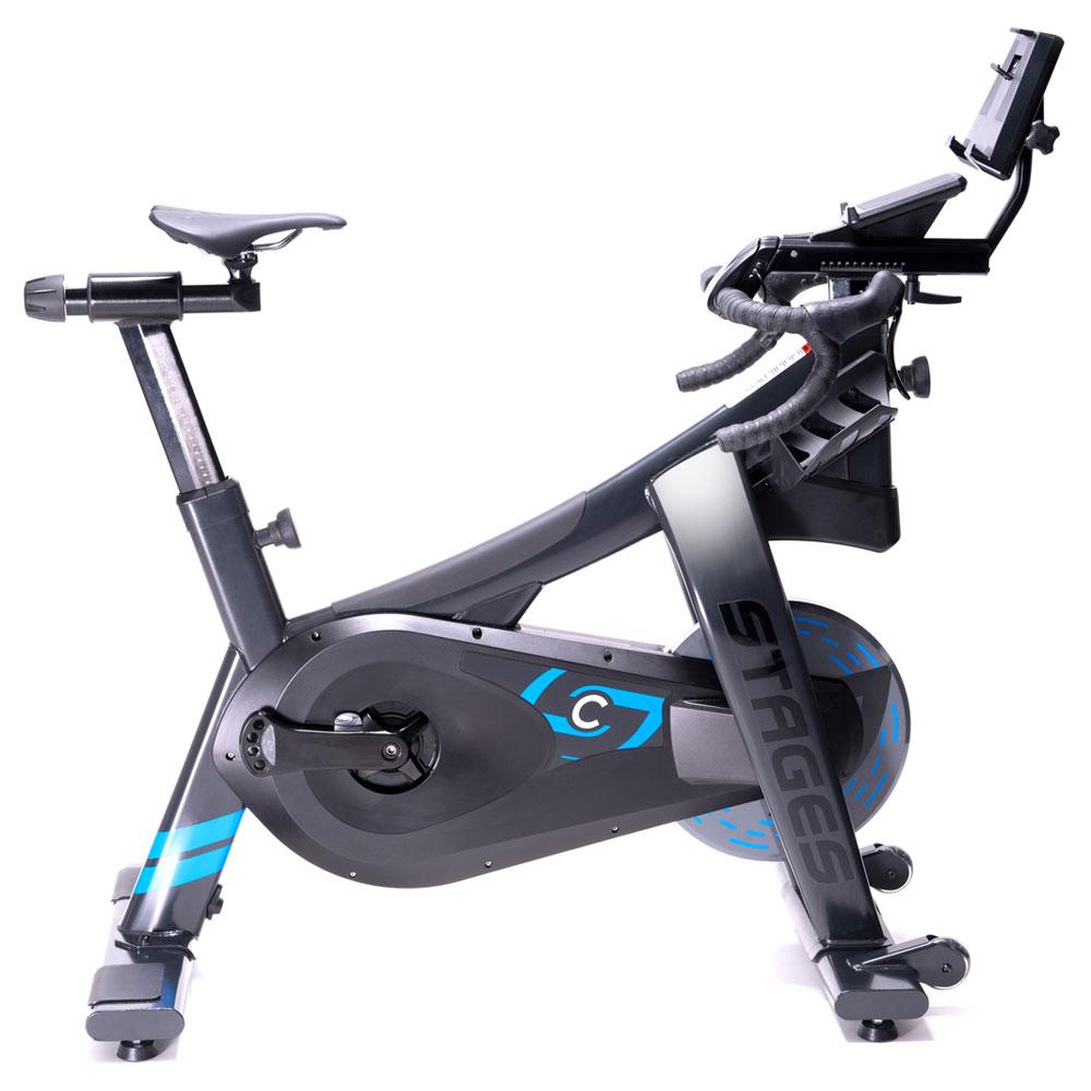 Produktbild von Stages Cycling StagesBike SB20 Smart Bike Heimtrainer