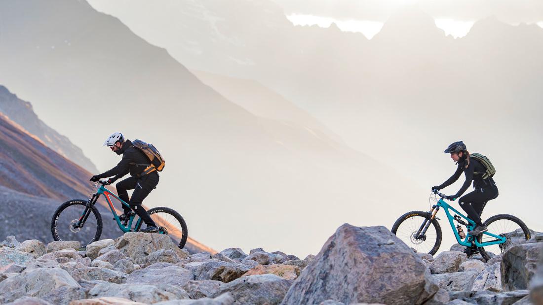 ASSOS Offroad Rally, XC Racing & Trail für anspruchsvolle Mountainbiker