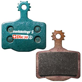 SwissStop Disc 30 S Brake Pads for Magura MT2 / MT4 / MT6 / MT8