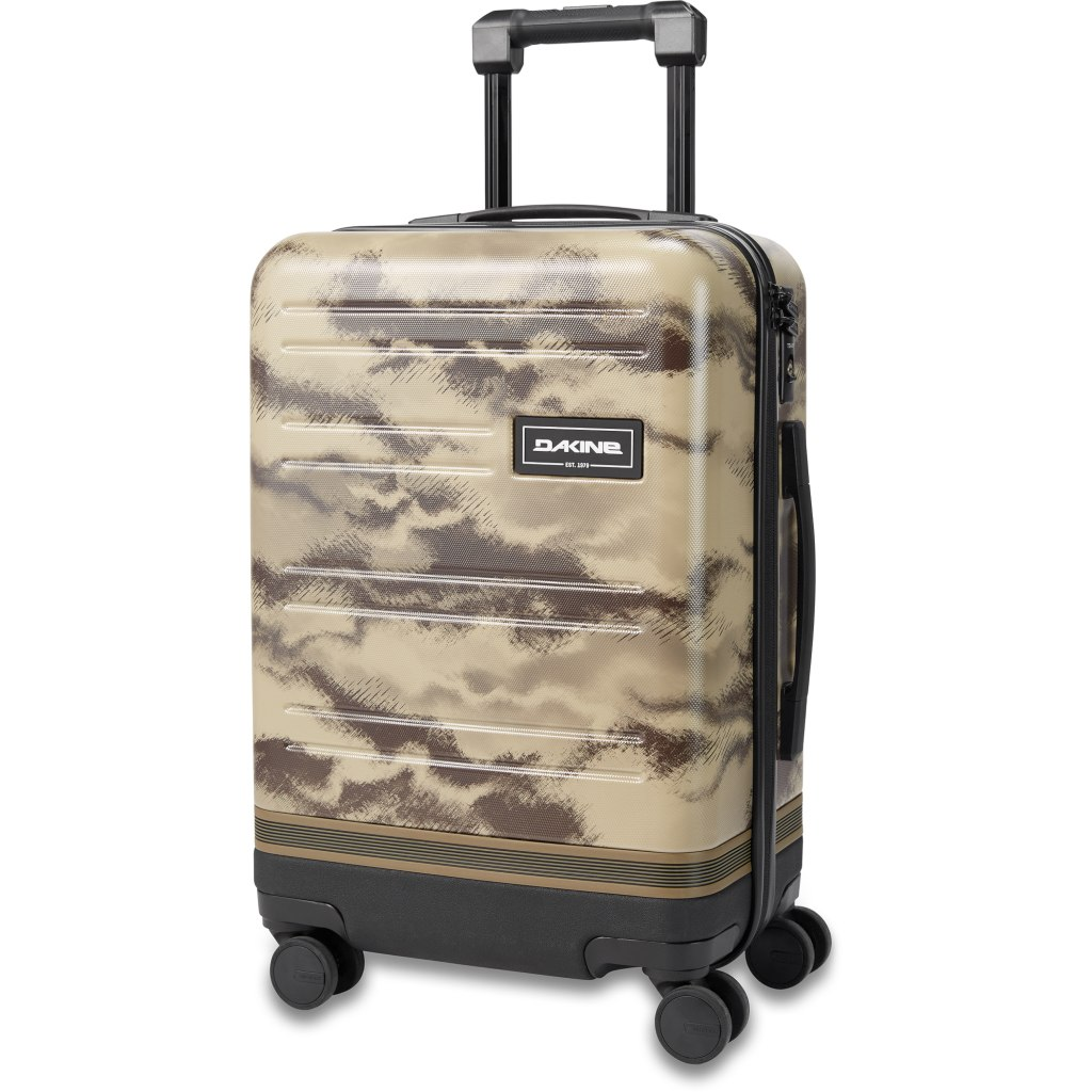 Picture of Dakine Concourse Hardside Carry On - ashcroft camo