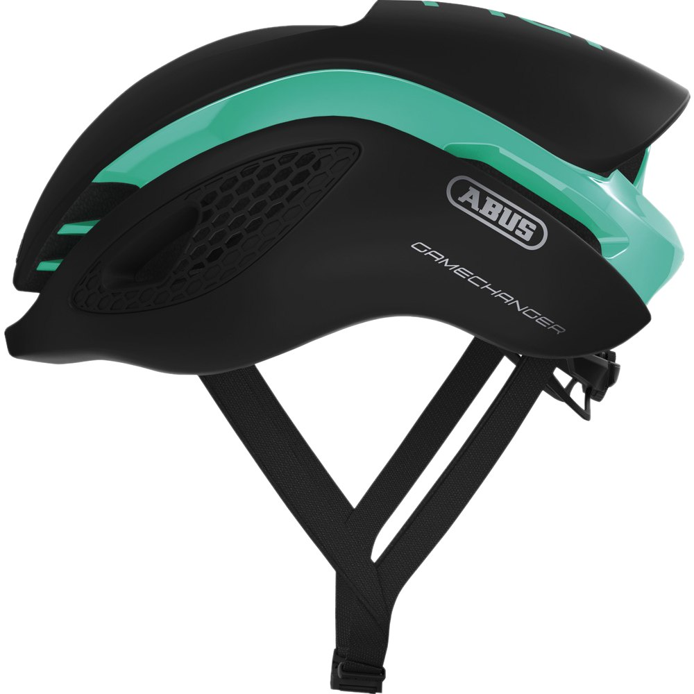 ABUS GameChanger Casco - celeste green