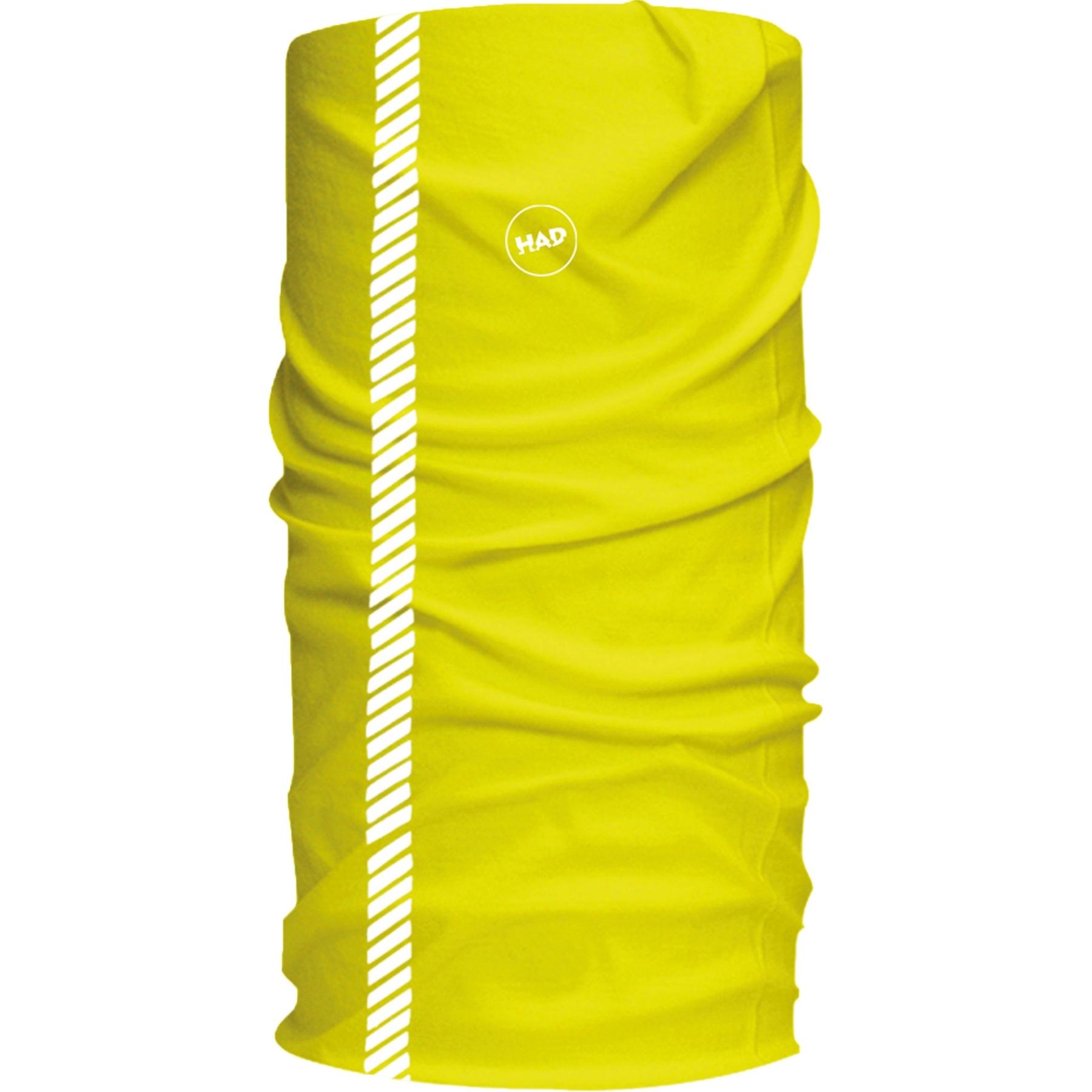 Image of HAD Reflectives Multifunctional Cloth - Fluo Yellow Reflective