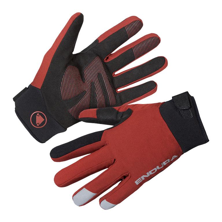 Endura Strike Glove - cocoa