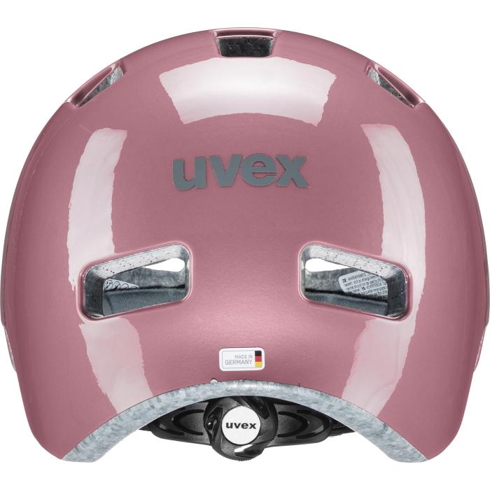 Bild von Uvex hlmt 4 Kinderhelm - rosé - grey