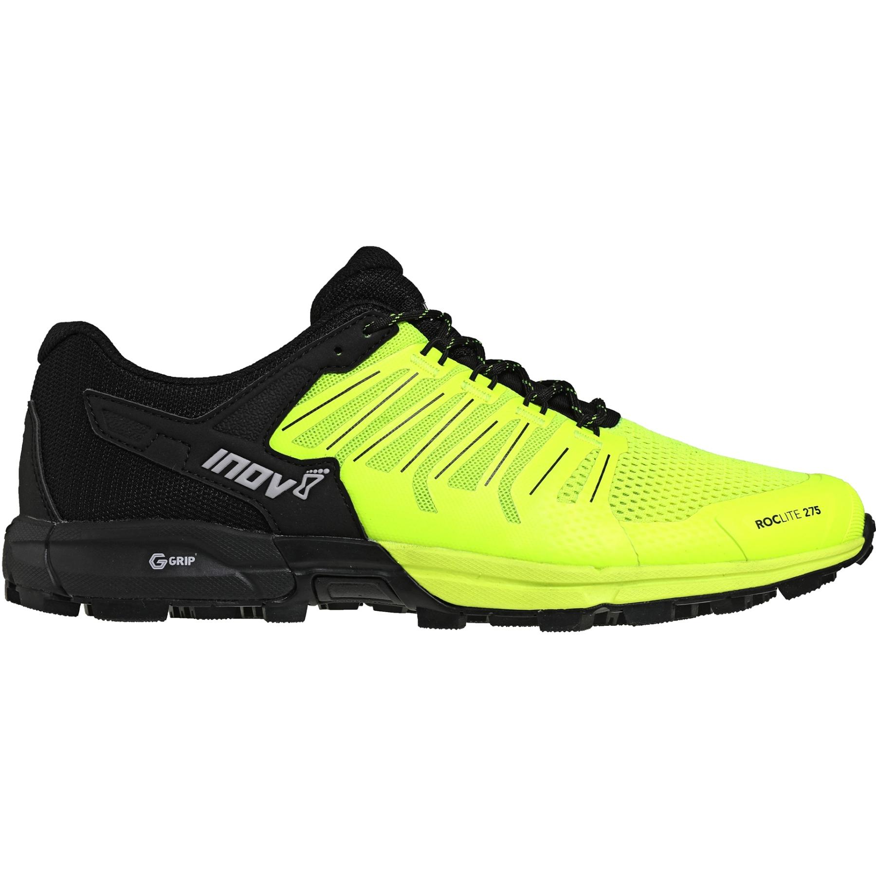 Produktbild von Inov-8 Roclite™ G 275 Trail Laufschuhe - yellow/black