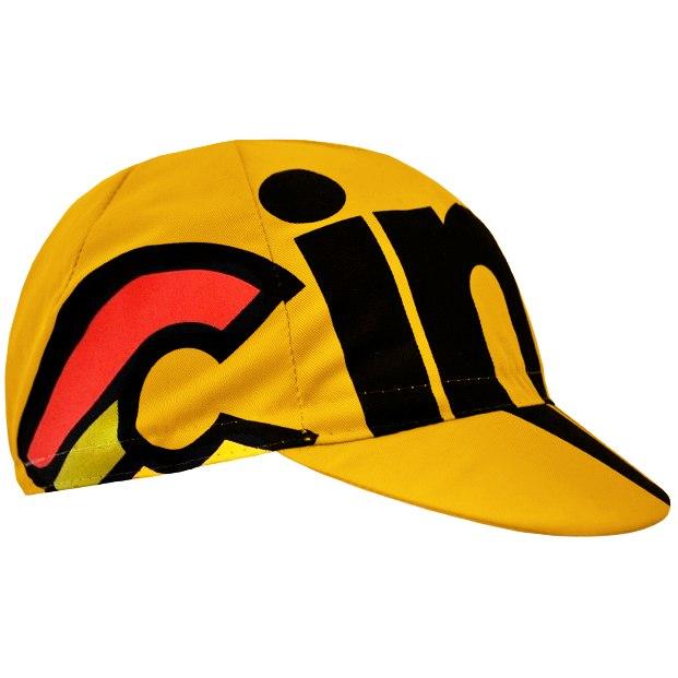 Cinelli Cap Nemo Tig - yellow