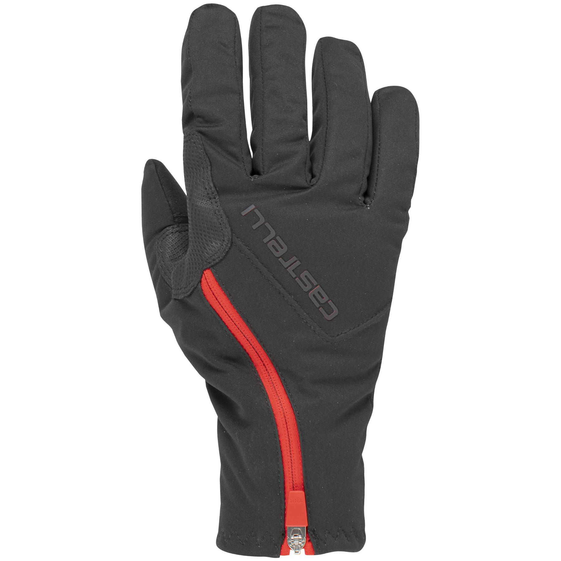 Castelli Spettacolo RoS W Gloves - black 010