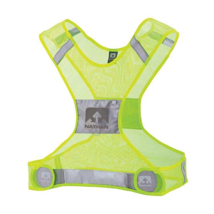 Image of Nathan Sports Streak Reflective Vest