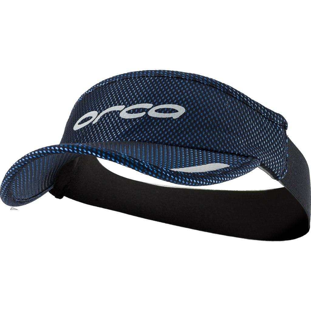 Produktbild von Orca Triathlon Flex-Fit Visor - blue