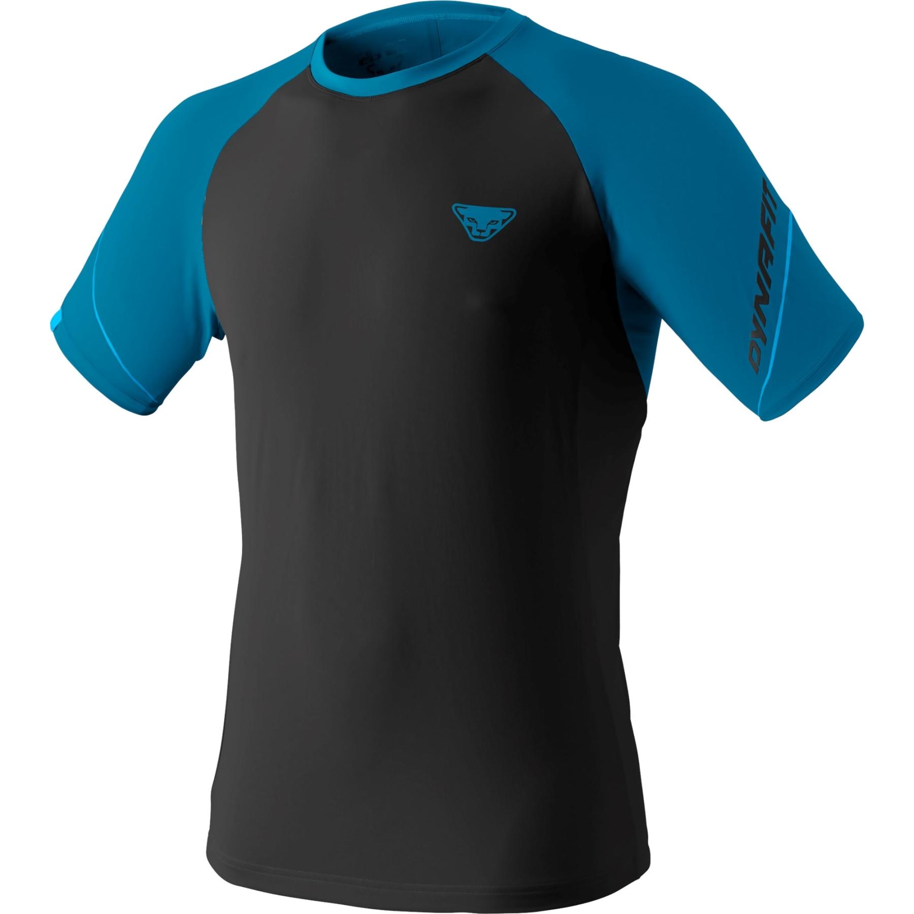 Dynafit Alpine Pro T-Shirt Men - Reef