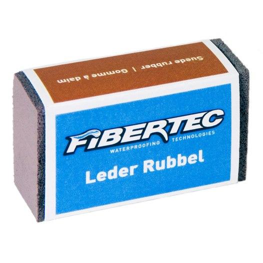 Fibertec Leather Eraser