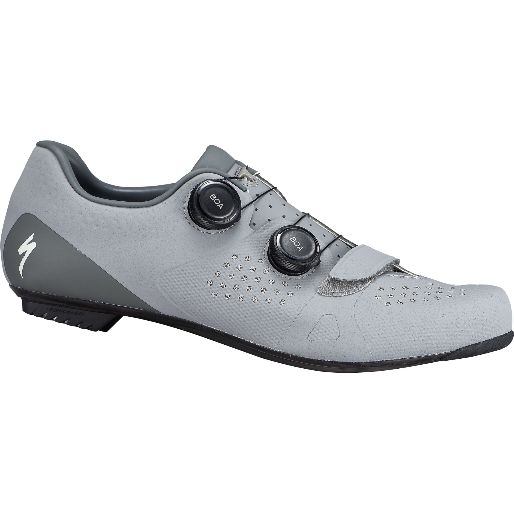 Specialized Torch 3.0 Road Schuh - Cool Grey/Slate