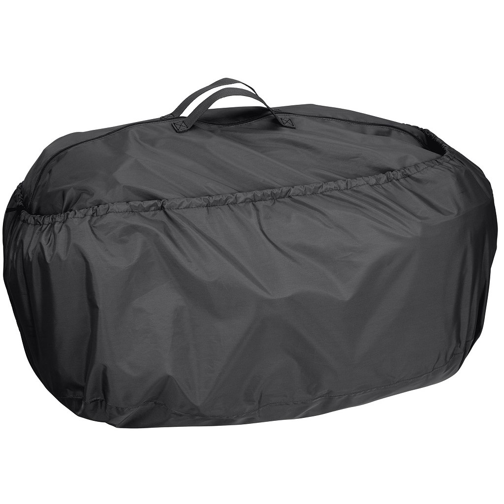Eagle Creek Check-and-Fly Pack Cover - black