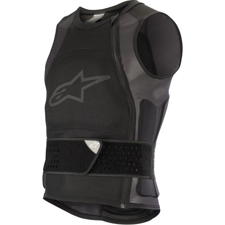 Produktbild von Alpinestars Paragon Pro Protection Vest Protektorenweste - black