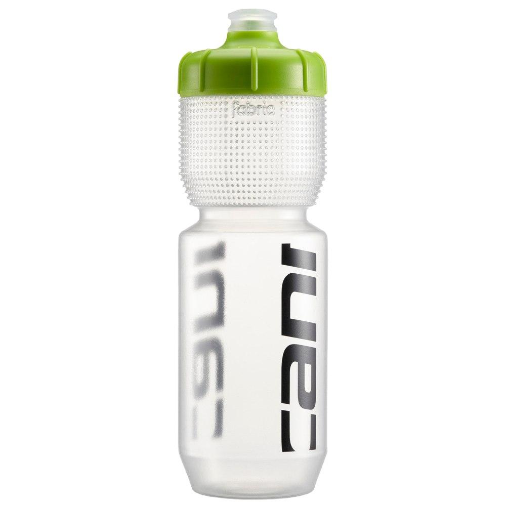 Produktbild von Cannondale Logo Bottle Trinkflasche 750ml - clear/green