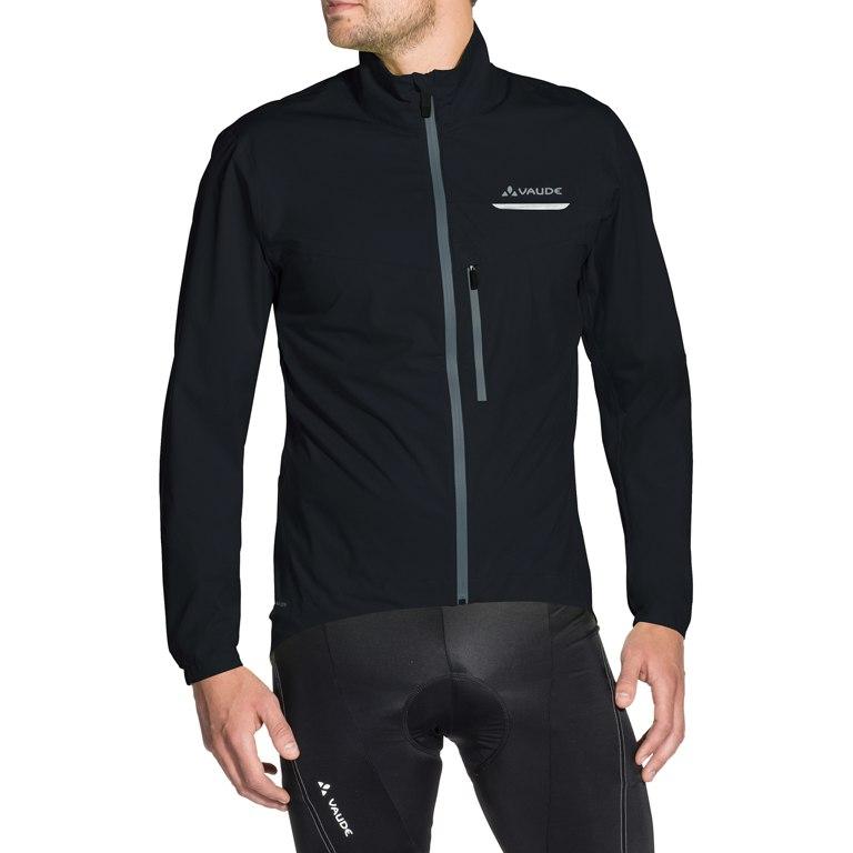Image of Vaude Men's Strone Jacket - black