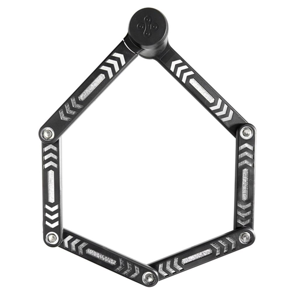 Kryptonite Kryptolok 685 Foldable Lock 85cm