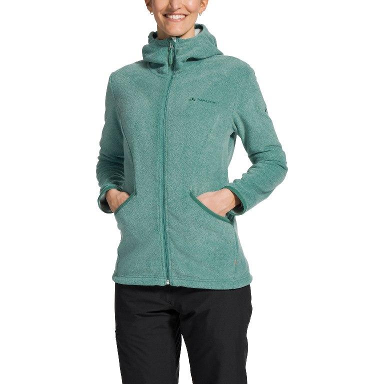 Bild von Vaude Women's Torridon Jacket III Damenjacke - nickel green