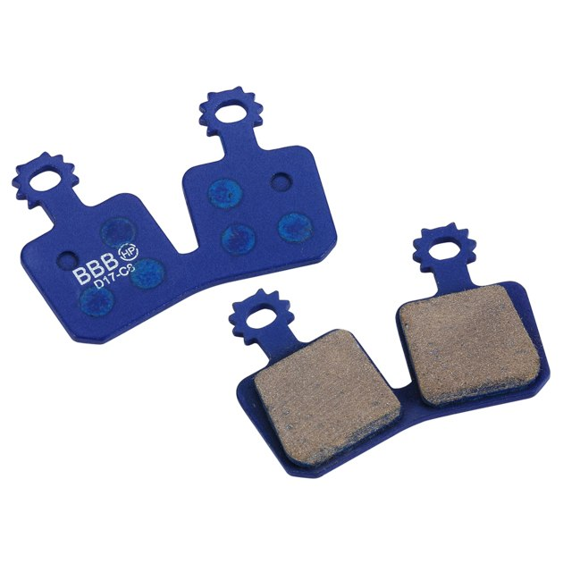 BBB Cycling DiscStop BBS-371 Brake Pads for Magura MT5