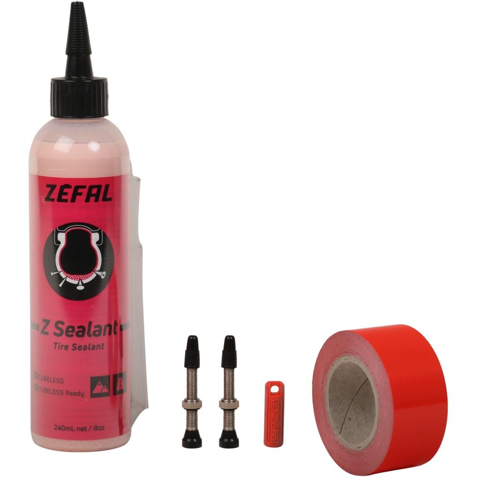 Zéfal Tubeless Kit 30mm / 9m