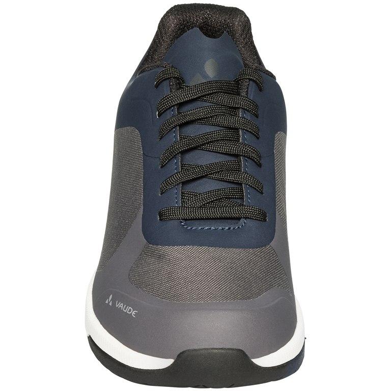Image of Vaude TVL Asfalt Tech DUALFLEX Shoes Flat Pedal - eclipse