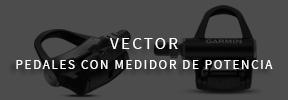 Garmin Vector Medidor de Watts-Sistema de pedales