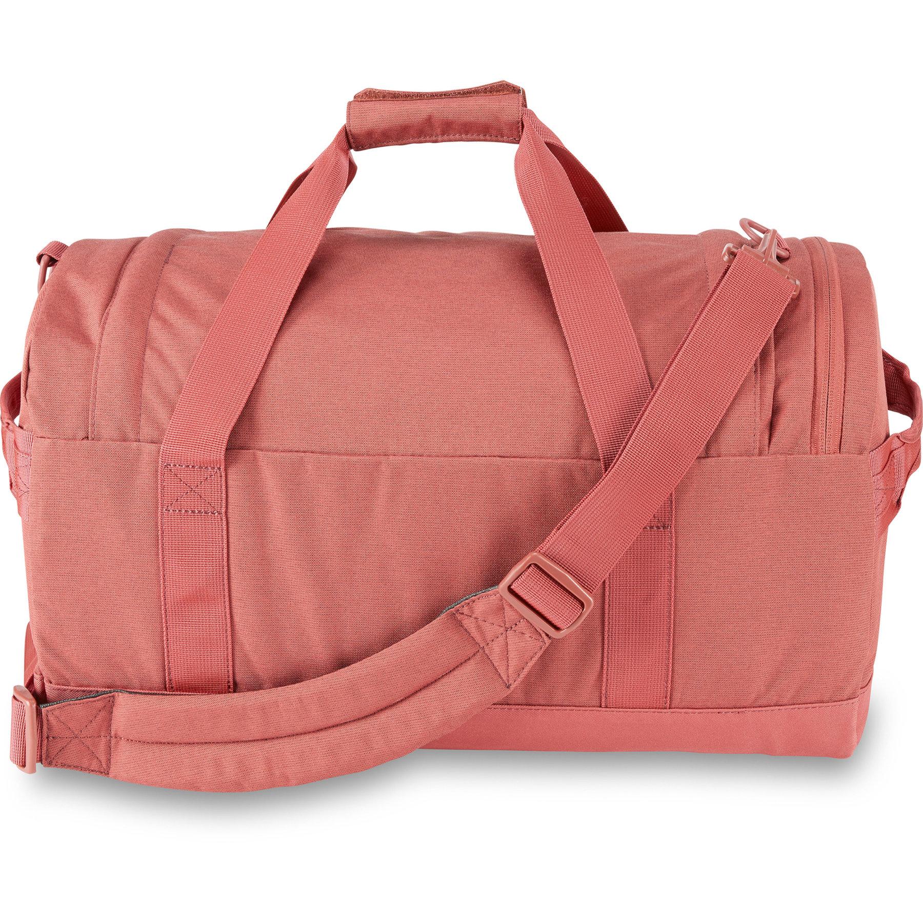 Image of Dakine EQ Duffle 35L Bag - Dark Rose