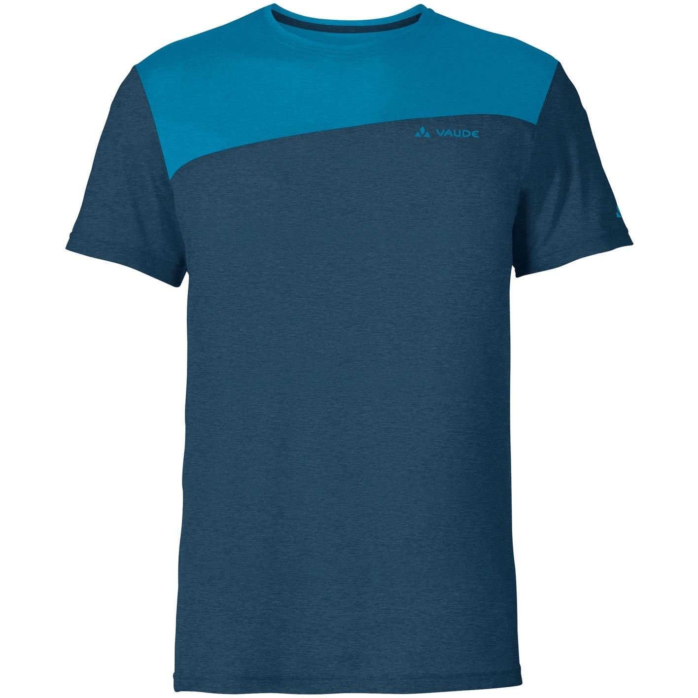 Vaude Sveit T-Shirt - atlantic