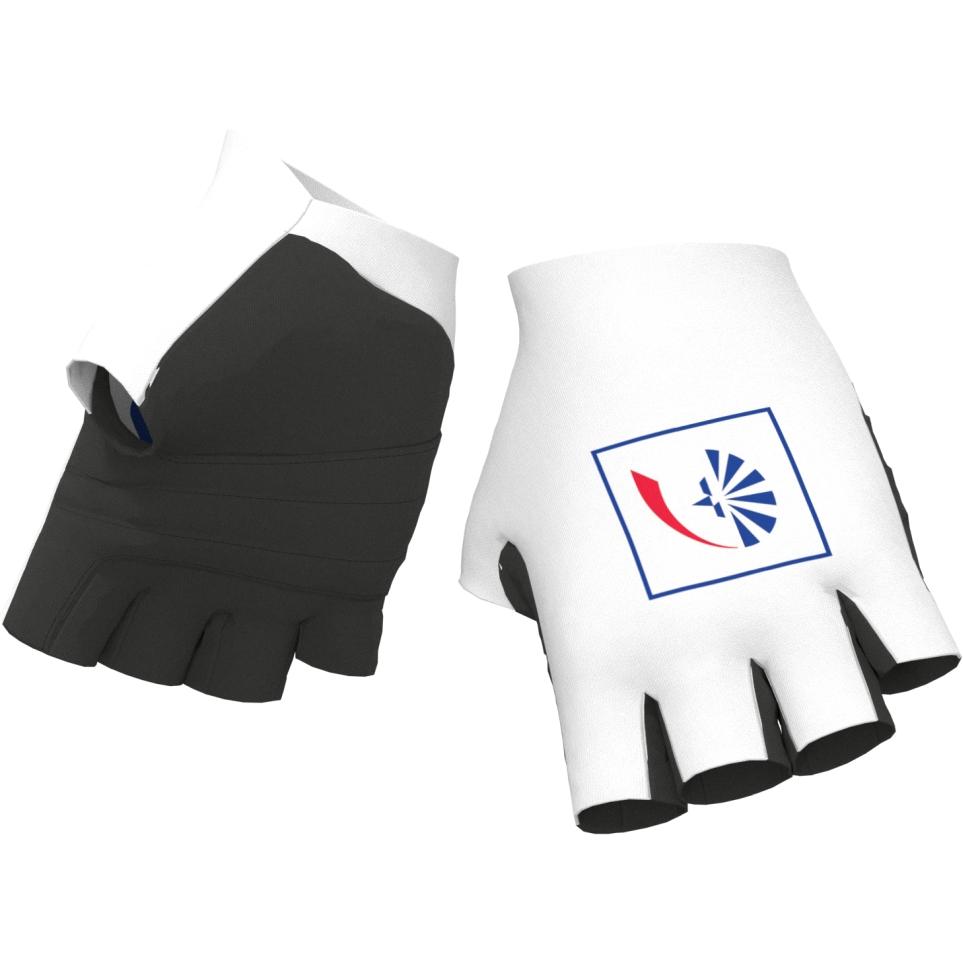 Alé Cycling Gloves Team Groupama FDJ 2021