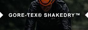 GORE® WEAR GORE-TEX SHAKEDRY™ Bike & Running Regenjacken