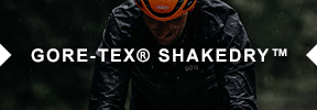 GORE® WEAR GORE-TEX SHAKEDRY™ Chubasqueros de Ciclismo y Running