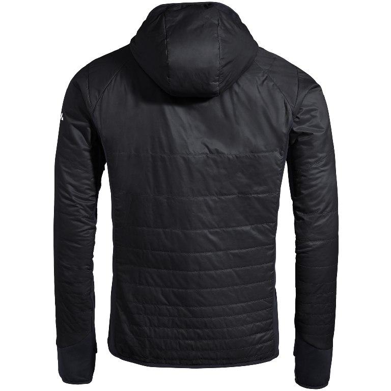 Image of Vaude Men's Sesvenna Jacket III - black