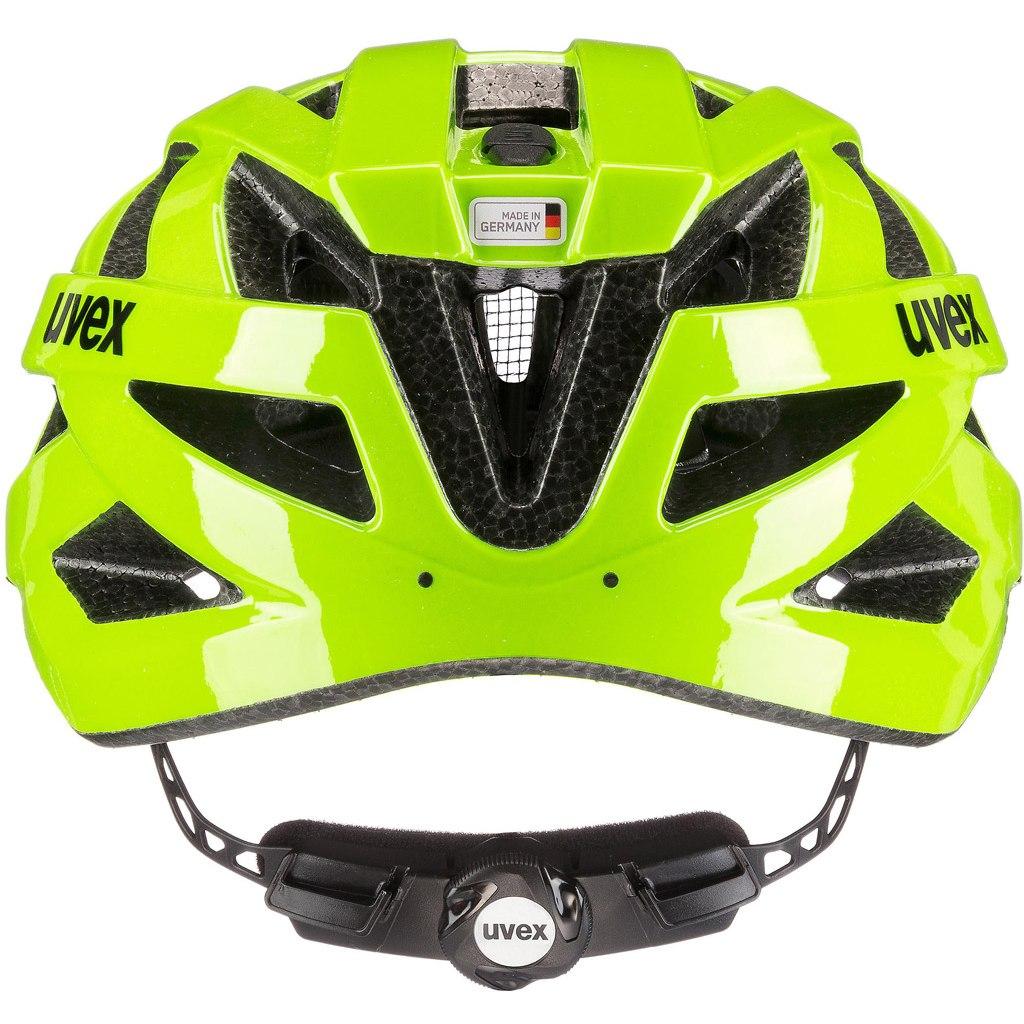 Bild von Uvex i-vo 3D Helm - neon yellow