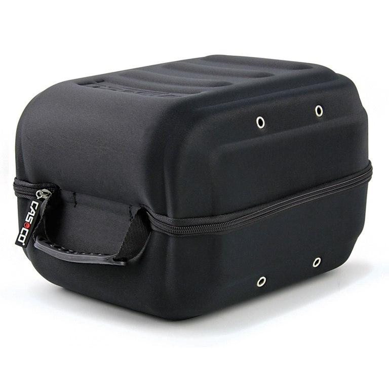 Casco Hard Case Helmet Bag - black