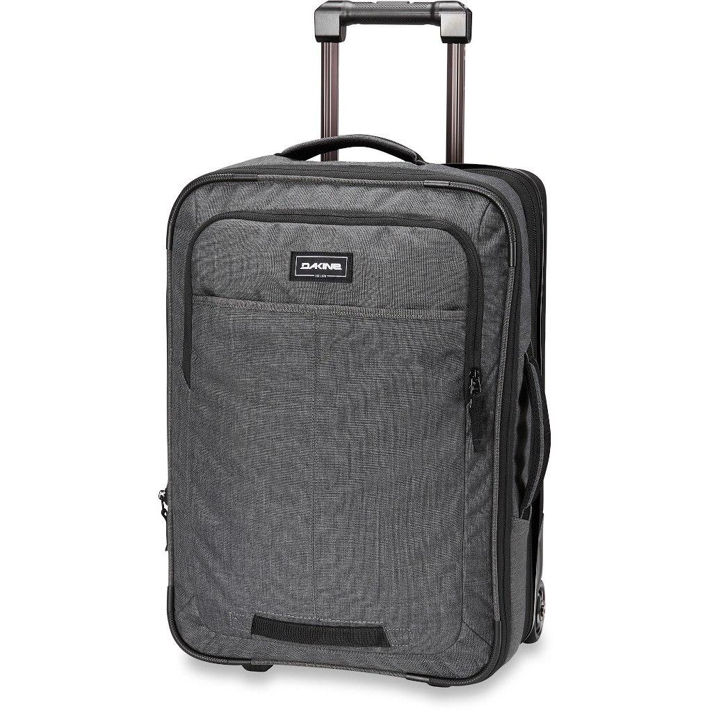 Dakine Status Roller 42L+ Bag - Carbon